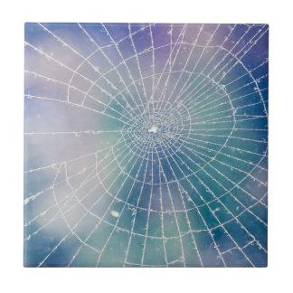 Spiderweb タイル