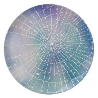 Spiderweb プレート