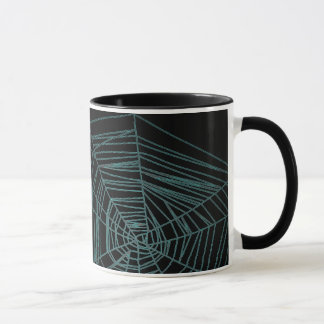 Spiderweb マグカップ