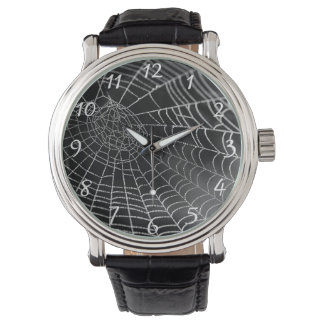 Spiderweb 腕時計