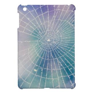 Spiderweb iPad Miniケース