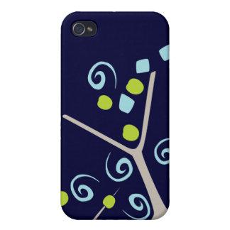 Spilltini iPhone 4/4S カバー