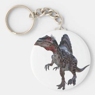 Spinosaurusのランニング キーホルダー