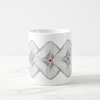Spiral2 コーヒーマグカップ
