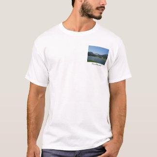 Spitzingsee - I愛ババリア! Tシャツ