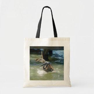 Splashdownのバッグ トートバッグ