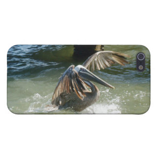 Splashdownのhztl iPhone 5 Cover