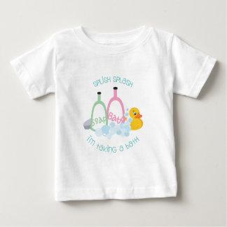Splishのしぶき ベビーTシャツ