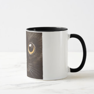 Spookie猫のマグ マグカップ