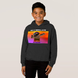 SpoonyPlayzのワイシャツ(役人)
