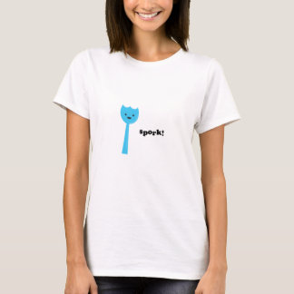 Spork! Tシャツ