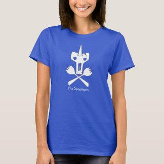 Sporkicorn Tシャツ