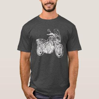 Sportbikeのクールな芸術 Tシャツ