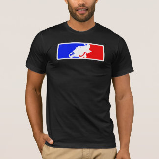 Sportbikeの生命 Tシャツ