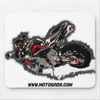 Sportbike マウスパッド