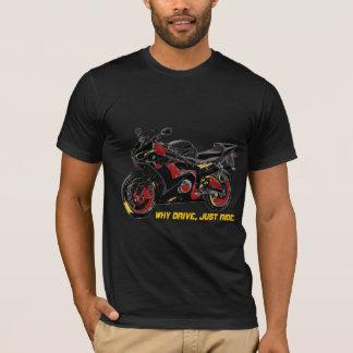 Sportbike 2 tシャツ