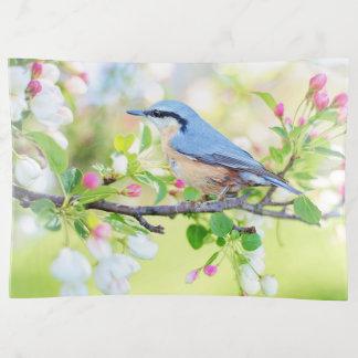 Spring Flowering トリンケットトレー