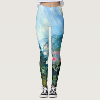 Spring Season 2 Leggings レギンス