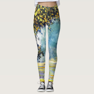 Spring Season 5 Leggings レギンス