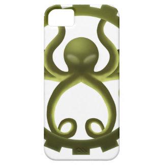 sprocktopus iPhone SE/5/5s ケース