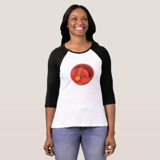 sputnik 1 tシャツ