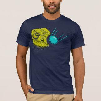 Sputnik Tシャツ