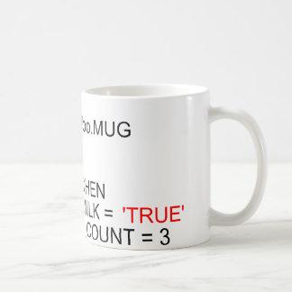SQLサーバープログラマーコーヒー・マグ コーヒーマグカップ