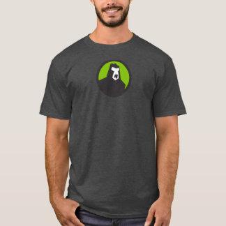 SQUATCHの無制限のカスタムなロゴのTシャツ Tシャツ
