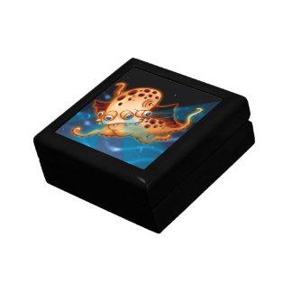 SQUIDDYの小さいギフト用の箱モンスター ギフトボックス
