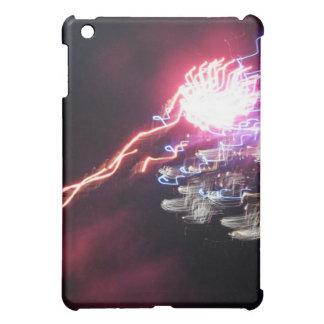 Squiggly光 iPad Mini Case