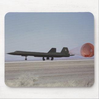 SR-71クロドリ マウスパッド