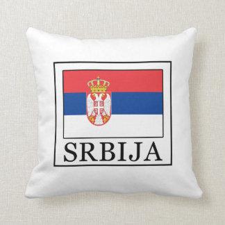 Srbija クッション