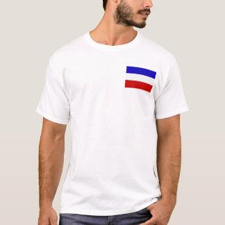 Srbija I Crna Gora Tシャツ