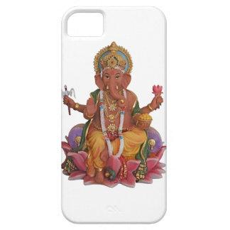 Sri GaneshaのiPhone 5の場合 iPhone SE/5/5s ケース