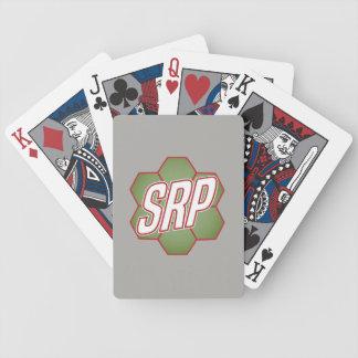 SRPカード バイスクルトランプ