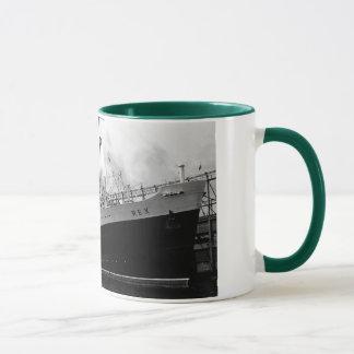 SSのレックス マグカップ