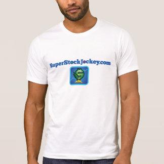 SSJの人のスポーツ・ウェアのスタイル1 Tシャツ