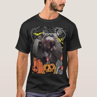 SSPX0040、ハナ Tシャツ