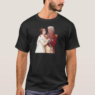 SSSMカバーポートレートの人のTシャツ Tシャツ