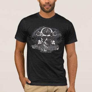 """STの""""倍力ヘッド""""のワイシャツ Tシャツ"""