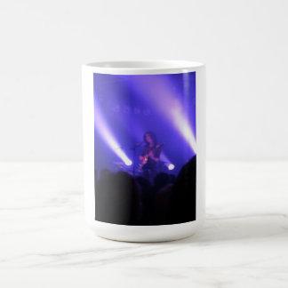 Stヴィンチェンツォ生きているコンサートのマグ コーヒーマグカップ
