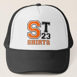 ST23ワイシャツの帽子 キャップ