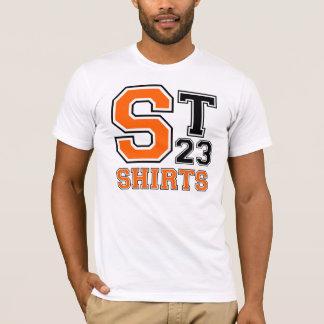 ST23ワイシャツ Tシャツ