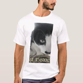 st.のfigaro tシャツ