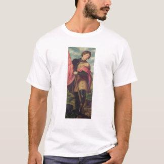St.アレキサンダー Tシャツ