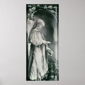 St.エリザベス ポスター