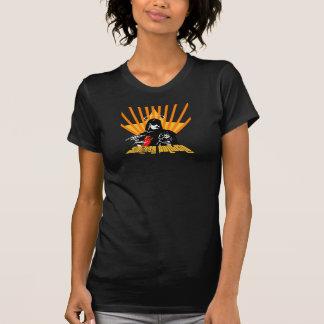 St.ジェフ丁寧に微笑 Tシャツ