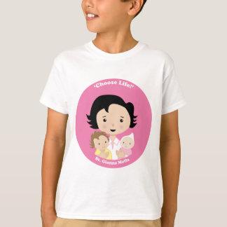 St.ジャンナMolla Tシャツ