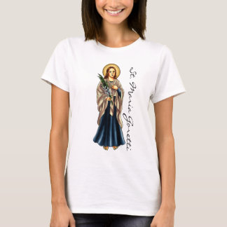 St.マリアGorettiのTシャツ Tシャツ