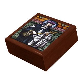 St.リマのバラ-私達汚されたガラス窓のために祈って下さい ギフトボックス
